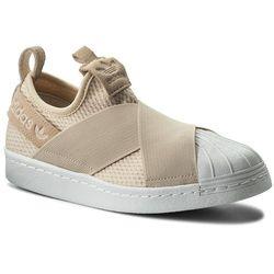 Buty adidas Superstar Slip On W D96704 FtwwhtCleoraFtwwht