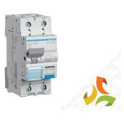 Wyłącznik różnicowoprądowy ,różnicówka 10kA,2-bieg.C16A/30mA z człon.nadprądowy typ A