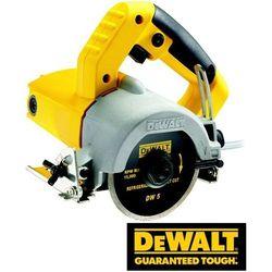 DeWALT Przecinarka do płytek ceramicznych Ø110mm 1300W (DWC410-QS)