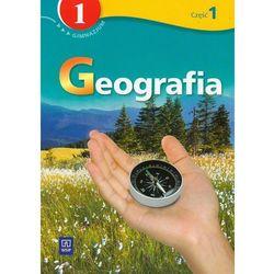 Geografia 1 Podręcznik Z Ćwiczeniami Część 1 (opr. miękka)