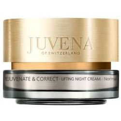 JUVENA Skin Rejuvenate Lifting Night Cream liftingujacy krem na noc do skory normalnej i suchej 50ml