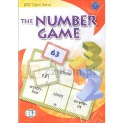 The Number Game CD-Rom