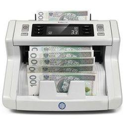 SafeScan 2210 LICZARKA BANKNOTÓW UV DARMOWA DOSTAWA DO 400 SALONÓW !!
