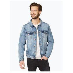Męska kurtka jeansowa