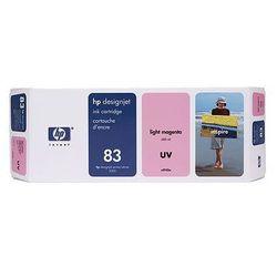 Tusz HP 83 / C4945A Light Magenta UV do drukarek (Oryginalny) [680 ml]