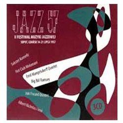 Jazz 57 II Festiwal Muzyki Jaz