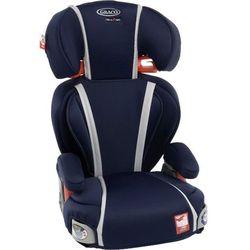 Fotelik samochodowy GRACO Logico LX Comfort Peacoat