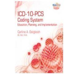 ICD-10-PCS Coding System