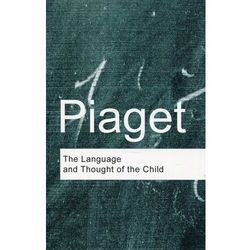 Language and Thought of the Child (opr. miękka)