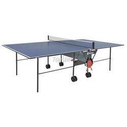 Stół do tenisa stołowego Sponeta S1-13i - niebieski