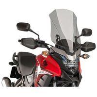 Szyba turystyczna PUIG do Honda CB500X (lekko przyciemniana)