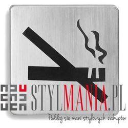 Tabliczka informacyjna Blomus Signo zakaz palenia