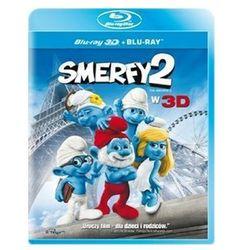 Smerfy 2 - 3D (Blu-ray)