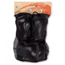 Ochraniacze PRO 3 Pack ANTHRACITE Rollerblade (Rozmiar: Rozmiar S)