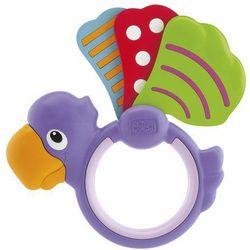 Grzechotka Papuga