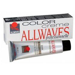 ALLWAVES Farba do włosów 6.0 Ciemny Blond 100 ml