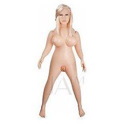 NMC Extravaganza Doll Heidi Lauritsen Lalka miłości realistyczna z twarzą 3D w pozycji misjonarza