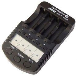 Ładowarka akumulatorowa everActive NC-1000 do 4xAA/AAA profesjonalna