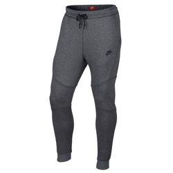 Spodnie Nike Sportswear Tech Fleece Jogger szare 805162-091