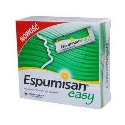 Espumisan easy 125 mg, granulki, 14 saszetek