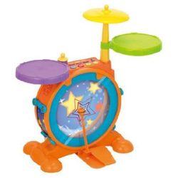 Smily Play, Elektroniczna perkusja juniora - Wybrane zabawki interaktywne i edukacyjne do -35% taniej!