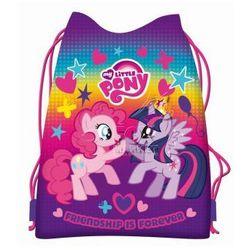 Worek na obuwie basen My Little Pony 519198
