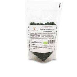 spirulina bio 250g(500szt.) tabletki - bogutyn mły