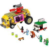 Lego TURTLES Pościg uliczny 79104