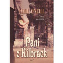 Pani z Kilbrack - Jamie O'Neill (opr. miękka)