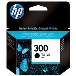 Tusz HP 300 (CC640EE) + Zamów z DOSTAWĄ JUTRO!