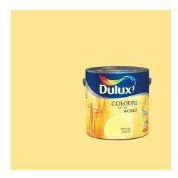 Kolory Świata - Złota świątynia 2.5 L Dulux