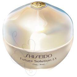 Shiseido Future Solution LX Daytime Protective 50