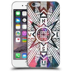Etui silikonowe na telefon - Compass NEBULA