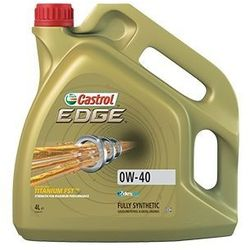 CASTROL EDGE 0W-40 C3 4L