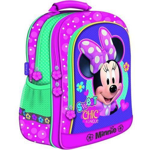 825679365133f Plecak szkolny Minnie - porównaj zanim kupisz