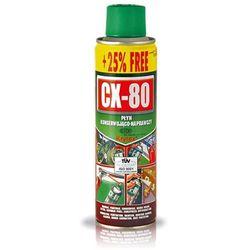 CX-80 Krytox - Teflon płyn konserwująco - naprawczy 100 ml