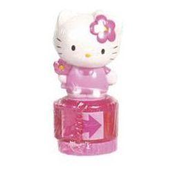 Zabawka Hello Kitty Stempel Naklejki