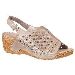Sandały Rieker 65696-62