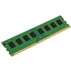 Pamięć RAM KINGSTON 4GB 1333MHz ValueRAM (KVR13N9S8/4)