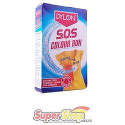 Dylon S.O.S.renowator koloru 2 saszetki po 75 ml