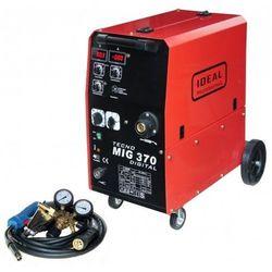 Półautomat spawalniczy IDEAL TECNOMIG 370 4x4 DIGITAL