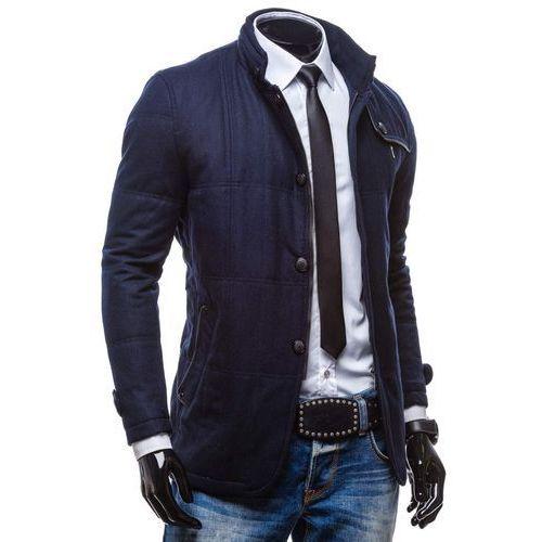 eleganckie kurtki jesienne męskie