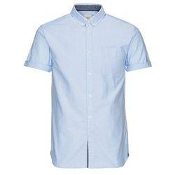 Jack & Jones JJPRDAVID SLIM FIT Koszula cashmere blue