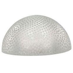 EGLO 51279 - LED Lampa zewnętrzna HALBKUGEL 6W(3x4 LED)