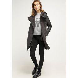 VSP Płaszcz zimowy black