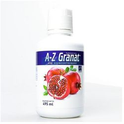 A-Z Granat sok 495ml