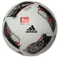 adidas Performance DFL TOPTRAINING Piłka do piłki nożnej blanc/noir