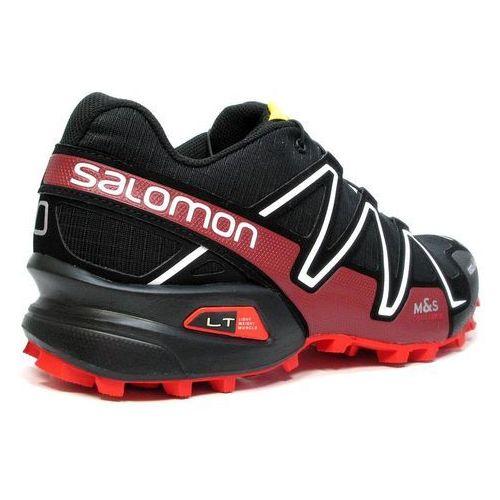 Salomon Spikecross 3 Cs Black 383154