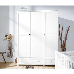 Szafa na ubrania, 3-drzwiowa