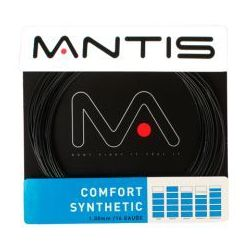 Mantis Comfort Synthetic (1.30) 12m Czarny